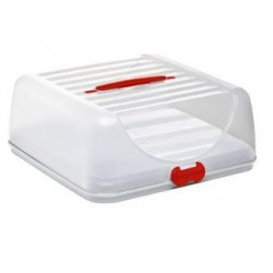 SuperLine Partybutler Plus Rood 507227  Emsa
