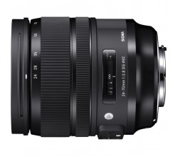 24-70mm F2.8 DG OS HSM Art Canon Sigma
