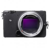 FP camera + 45mm