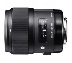 35mm F1.4 DG HSM ART L-Mount Sigma