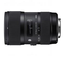 18-35mm F1.8 DC HSM (A) Sony Sigma