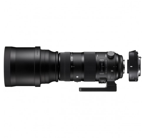 150-600mm C / TC-1401 (kit) NIKON  Sigma