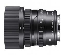 35mm F2 DG DN Contemporary L-mount Sigma