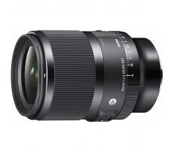 35mm F1.4 DG DN | Art L-mount Sigma