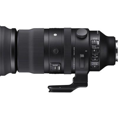 150-600mm F5-6.3 DG DN OS (S) Sony E-mount