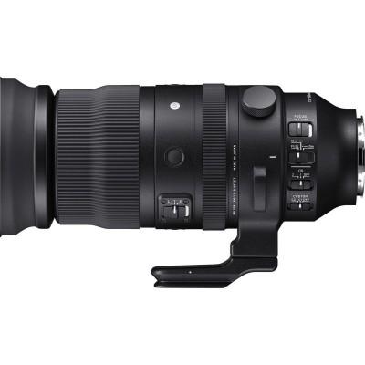150-600mm f/5-6.3 DG DN OS (S) L-Mount