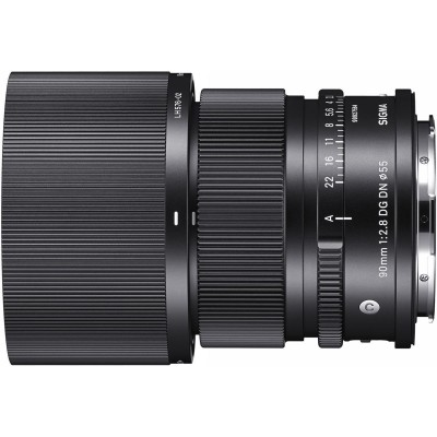 90mm f/2.8 DG DN (C) L-Mount