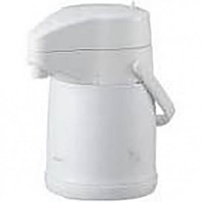 onbreekbare thermoskan airpot Slow wit 2.2L