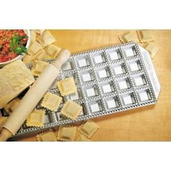 Raviolamp raviolimat voor 36 ravioli met deegrol