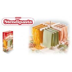 Stendipasta pastadroogrek uit beuk