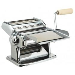 Ipasta pastamachine uit verchroomd staal