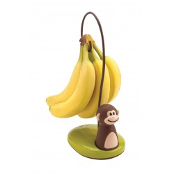 Monkey bananenhouder 14.5x11.5x30.5cm JOIE