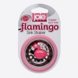Flamingo gootsteenzeef roze flamingo  JOIE