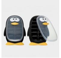 ijsblokjesvorm pinguïn