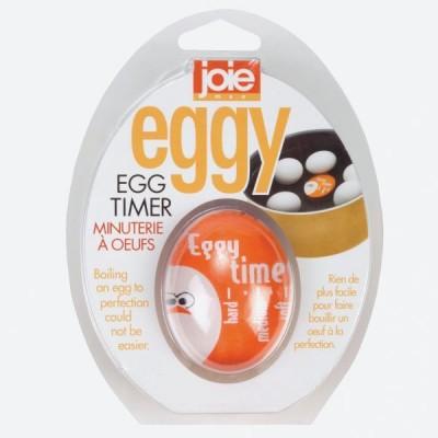 Eggy eierwekker 9.2x3.5x13.5cm  JOIE