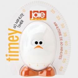 Egghead kookwekker tot 1 uur ei wit  JOIE