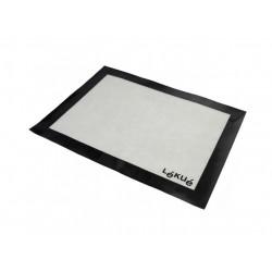 Bakmat 40x30cm LK-0231340B04 Zwart