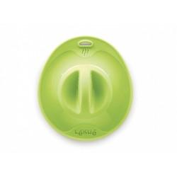 deksel uit silicone groen Ø 32cm