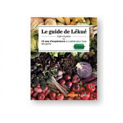 kookboek 'De gids van ' NL