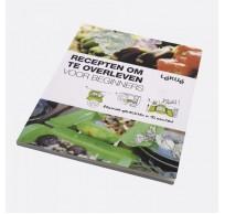 Kookboek voor beginners nl