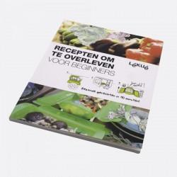 Kookboek voor beginners nl  Lékué