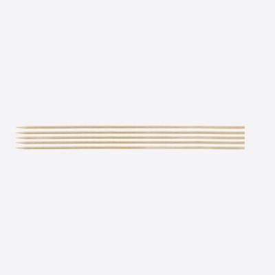 40 houten stokjes 18cm  Lékué