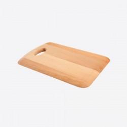 MEDIUM SNIJPLANK UIT BEUK  T&G Woodware