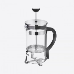Brasilia French press cafetière uit glas 1L  Westmark