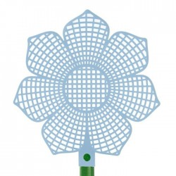 Vliegenmepper bloem Westmark
