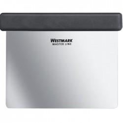 Master Line deegschraper uit rvs 13x10x0.8cm  Westmark