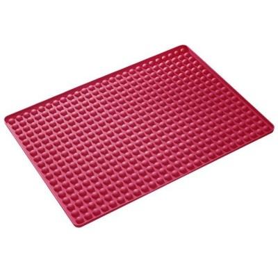 bakmat crispy uit silicone 40x28x1cm  Westmark