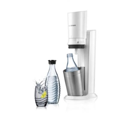 Kit start-up Crystal Blanc SodaStream