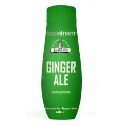 Classics Ginger Ale New Range 440ml
