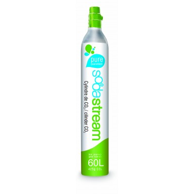 Cylinder CO2 60 L SodaStream
