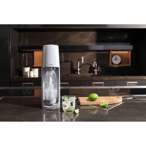 SodaStream Frisdrankapparaat Spirit Urban Grey