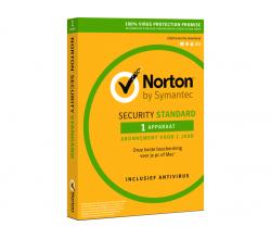 Security Standaard (1 gebruiker - 1 apparaat) Norton