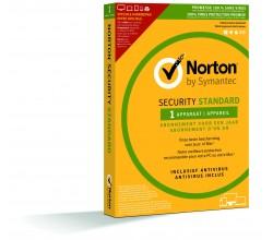 Norton Security Standard voor 1 apparaat Norton