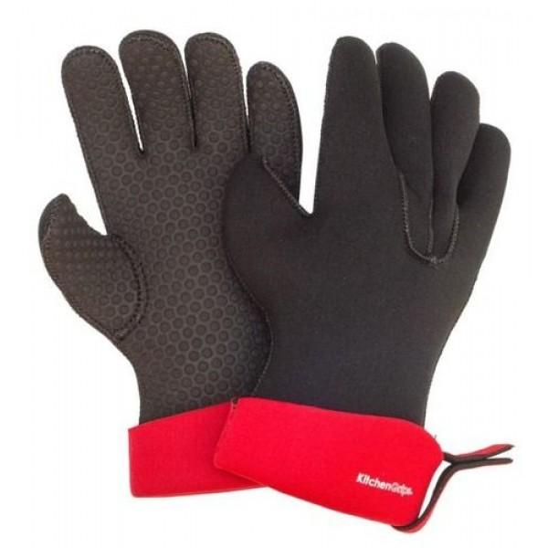 Cuisipro Ovenwanten BBQ Handschoenen, small - 1 paar