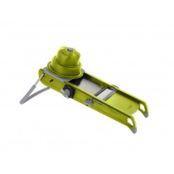 Mandoline Swing groen  de Buyer