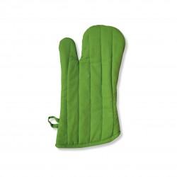 Ovenwant groen 19x33cm