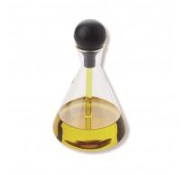 Glazen oliefles met pipet 250ml