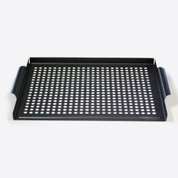 Barbecue grillplaat 40.5x29.5cm Point-Virgule