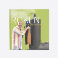 Kookboek 'Roken met Peter De Clercq' NL