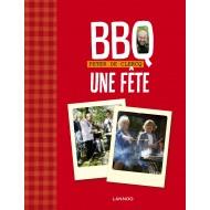 Kookboek 'BBQ, Une Fête' FR