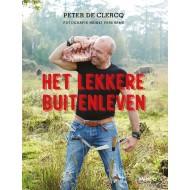 Kookboek 'Het lekkere buitenleven' NL