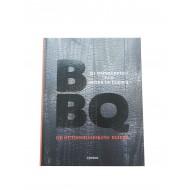 Kookboek 'De outdoor cooking bijbel' NL