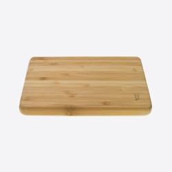 Snijplank uit bamboe small 20x14.5x1.8cm