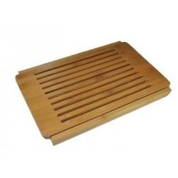 Broodplank uit bamboe 40x27x3.5cm