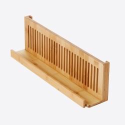 Kruidenorganizer uit bamboe by Mathias De Ferm