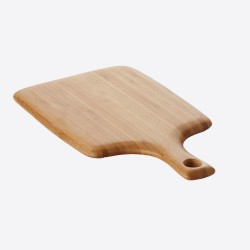Snijplank uit bamboe met handvat 46.5x24.3x1.9cm Point-Virgule